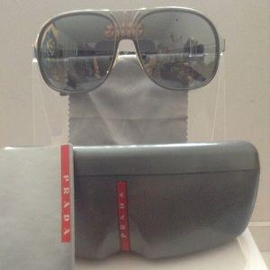 PRADA Sunglasses-Unisex